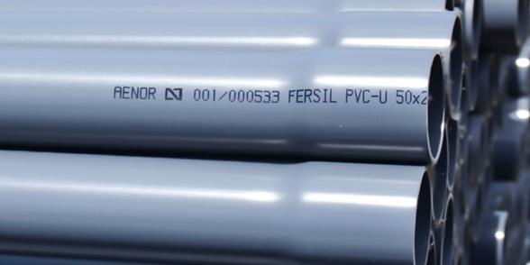 Tubo e Acessórios de PVC